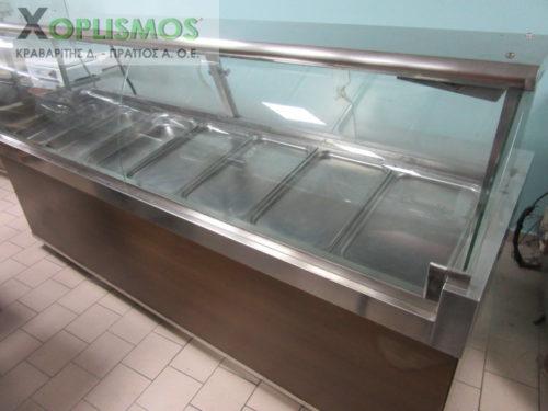 psygeio salaton pagkos vitrina 10 500x375 - Ψυγείο Σαλατών