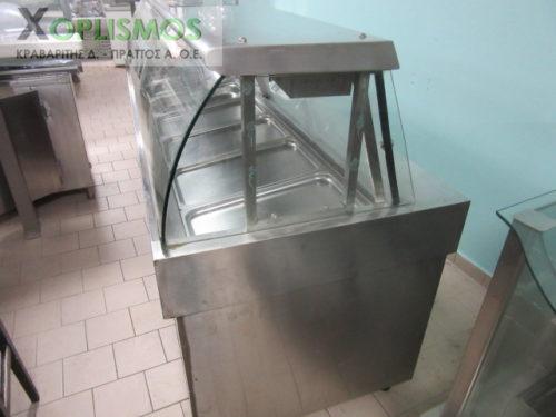 psygeio salaton pagkos vitrina 12 500x375 - Ψυγείο Σαλατών