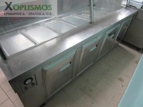 psygeio salaton pagkos vitrina 2 500x375 - Ψυγείο Σαλατών
