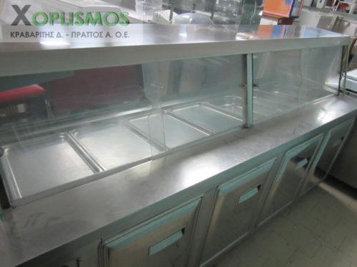 psygeio salaton pagkos vitrina 3 500x375 - Ψυγείο Σαλατών