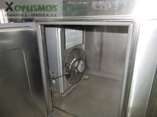 psygeio salaton pagkos vitrina 6 500x375 - Ψυγείο Σαλατών