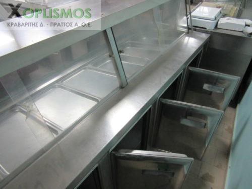 psygeio salaton pagkos vitrina 8 500x375 - Ψυγείο Σαλατών