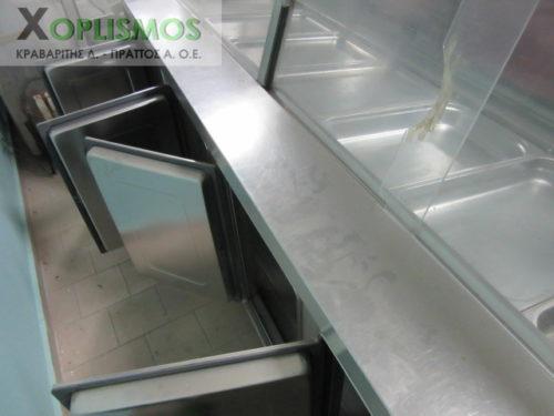 psygeio salaton pagkos vitrina 9 500x375 - Ψυγείο Σαλατών