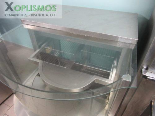 psygeio vitrina glykon 3 500x375 - Ψυγείο γλυκών 110cm