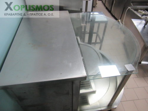 psygeio vitrina glykon 4 500x375 - Ψυγείο γλυκών 110cm