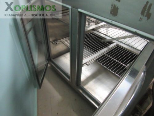 psygeio vitrina glykon 6 500x375 - Ψυγείο γλυκών 110cm