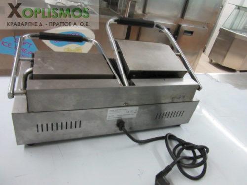 tostiera dipli 1 500x375 - Τοστιέρα Διπλή 60cm