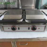 tostiera dipli 2 200x200 - Τοστιέρα Διπλή 60cm
