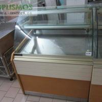 vitrina zeston me tapsia 3 200x200 - Βιτρίνα ζεστών 1m