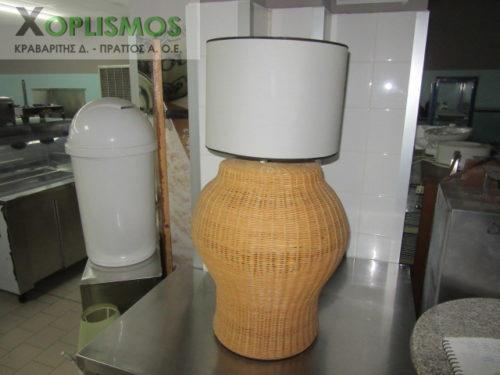 epidapedio psathino fotistiko 1 500x375 - Φωτιστικό επιδαπέδιο μπαμπού