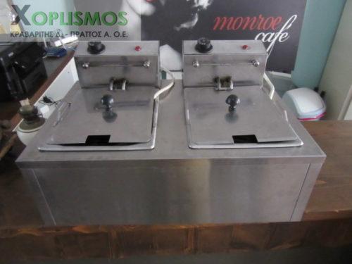 friteza diplh 14 litra 3 500x375 - Φριτέζα διπλή 14 λίτρων