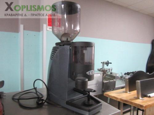 koftis espresso kafe san marco 2 500x375 - Κόφτης Καφέ Εσπρέσσο SAN MARCO