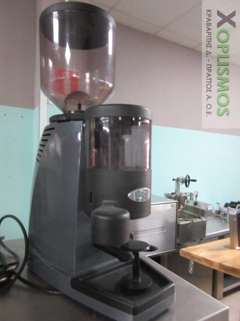 koftis espresso kafe san marco 3 e1537904481343 - Κόφτης Καφέ Εσπρέσσο SAN MARCO