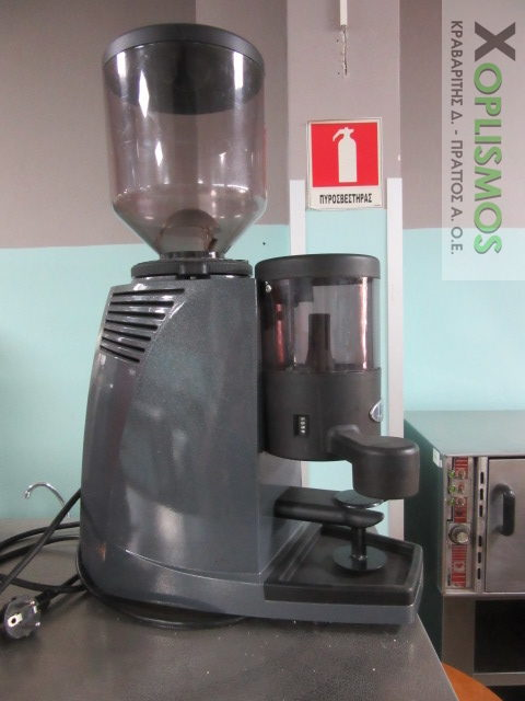 koftis espresso kafe san marco 6 e1537904461872 - Κόφτης Καφέ Εσπρέσσο SAN MARCO