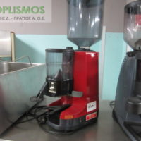 koftis kafe espresso NUOVA SIMONELLI 5 200x200 - Κόφτης Καφέ NUOVA SIMONELLI