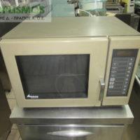 microwave AMANA 2 200x200 - Φούρνος μικροκυμάτων AMANA