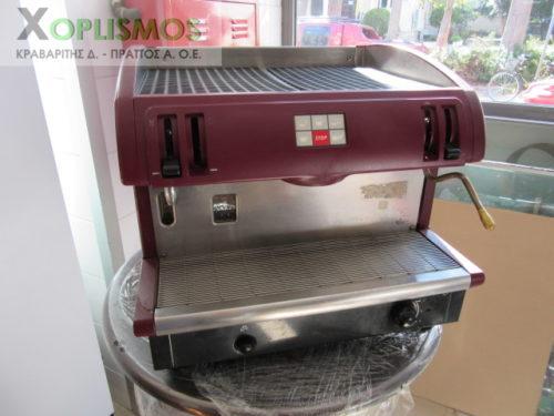 mixani espresso faema 1 500x375 - Μηχανή εσπρέσσο μονό γκρούπ FAEMA