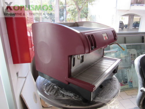 mixani espresso faema 2 500x375 - Μηχανή εσπρέσσο μονό γκρούπ FAEMA