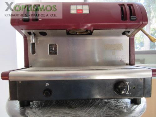 mixani espresso faema 6 500x375 - Μηχανή εσπρέσσο μονό γκρούπ FAEMA