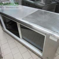 pagkos psygeio 1 200x200 - Πάγκος Ψυγείο 2m