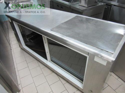 pagkos psygeio 1 500x375 - Πάγκος Ψυγείο 2m