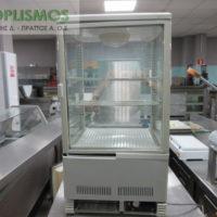 psygeiaki pagkou vitrina karamco 1 200x200 - Ψυγείο βιτρίνα πάγκου KARAMCO