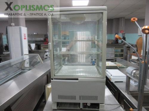 psygeiaki pagkou vitrina karamco 1 500x375 - Ψυγείο βιτρίνα πάγκου KARAMCO