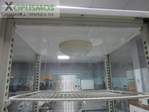 psygeiaki pagkou vitrina karamco 4 500x375 - Ψυγείο βιτρίνα πάγκου KARAMCO