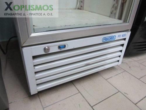 psygeio anapsyktikon frigorex 3 1 500x375 - Ψυγείο βιτρίνα Frigorex