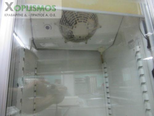 psygeio orthio frigorex 2 500x375 - Ψυγείο όρθιο Frigorex