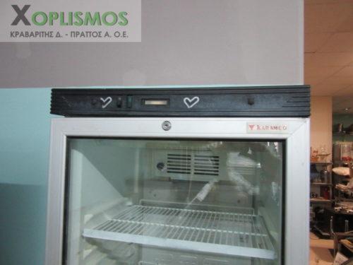 psygeio orthio karamco 3 500x375 - Ψυγείο όρθιο KARAMCO