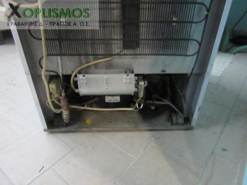 psygeio orthio karamco 7 500x375 - Ψυγείο όρθιο KARAMCO