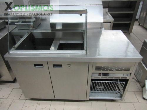 psygeio pagkos salatiera niki 1 500x375 - Πάγκος Ψυγείο Σαλατιέρα NIKI