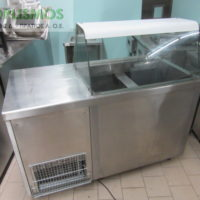 psygeio pagkos salatiera niki 7 200x200 - Πάγκος Ψυγείο Σαλατιέρα NIKI