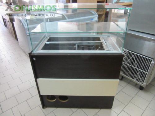 psygeio salaton 90cm 4 500x375 - Ψυγείο σαλατών 90 εκ.