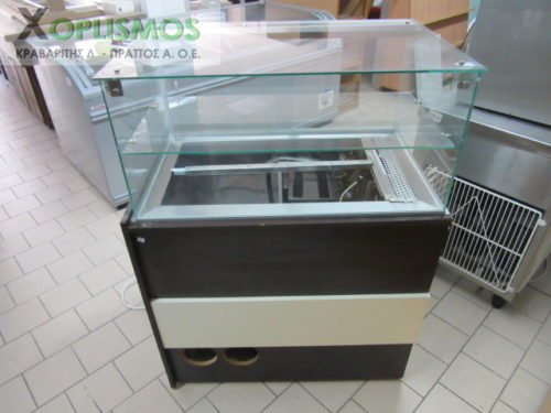 psygeio salaton 90cm 5 500x375 - Ψυγείο σαλατών 90 εκ.
