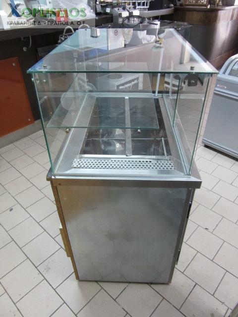 psygeio salaton 90cm 6 - Ψυγείο σαλατών 90 εκ.
