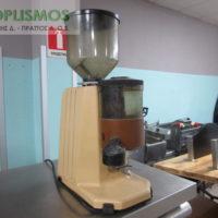 san marco koftis espresso 2 200x200 - Μύλος κόφτης καφέ εσπρέσσο SAN MARCO