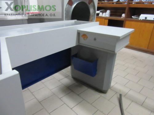 tameio paradotirio inox 4 500x375 - Ταμείο παραδοτήριο