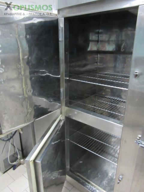 thalamos psygeio 2 - Ψυγείο θάλαμος 145cm