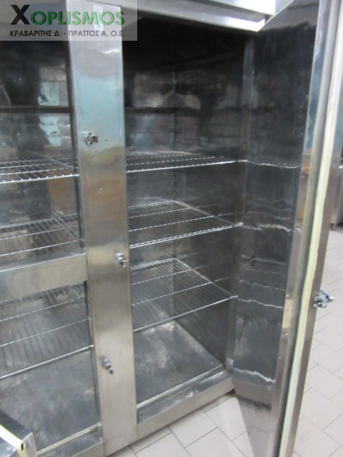 thalamos psygeio 3 - Ψυγείο θάλαμος 145cm