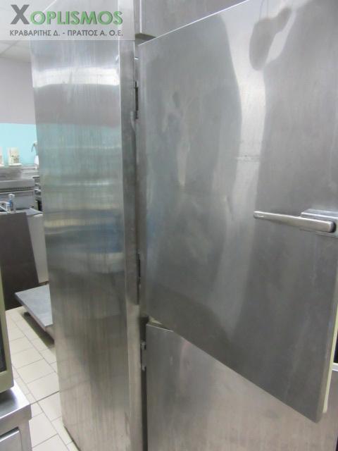 thalamos psygeio 4 - Ψυγείο θάλαμος 145cm