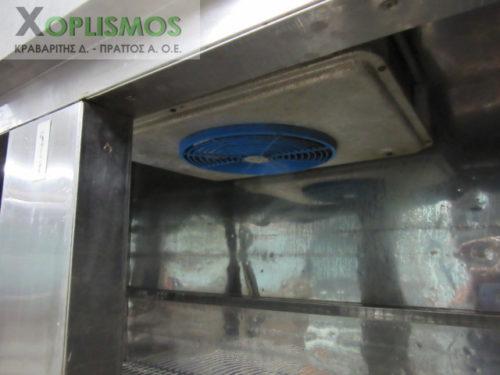 thalamos psygeio 6 500x375 - Ψυγείο θάλαμος 145cm