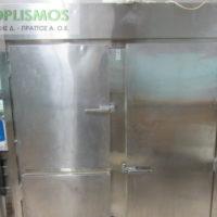 thalamos psygeio 7 200x200 - Ψυγείο θάλαμος 145cm