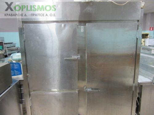 thalamos psygeio 7 500x375 - Ψυγείο θάλαμος 145cm
