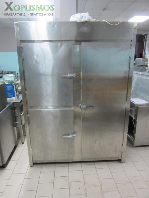 thalamos psygeio 8 - Ψυγείο θάλαμος 145cm