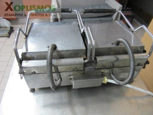 tostiera dipli mm 5 500x375 - Τοστιέρα διπλή M&M