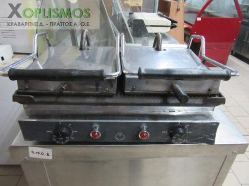 tostiera dipli mm 6 500x375 - Τοστιέρα διπλή M&M