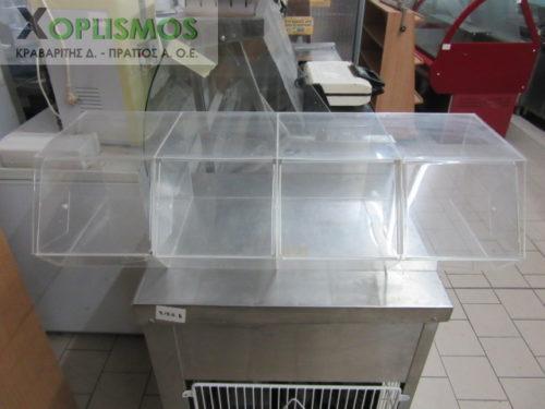 vitrina fiberglass 2 500x375 - Επιτραπέζιο Βιτρινάκι