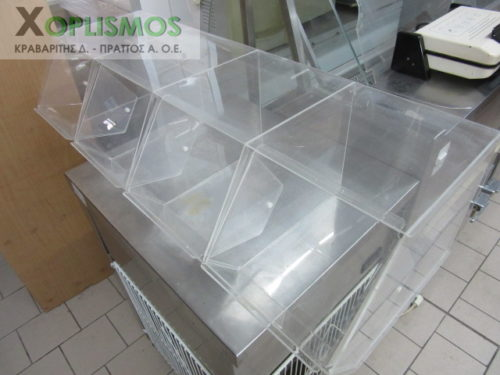 vitrina fiberglass 3 500x375 - Επιτραπέζιο Βιτρινάκι